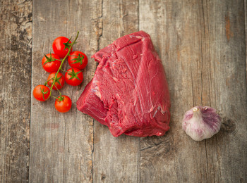Filet Cap steiks 400 - 500 g